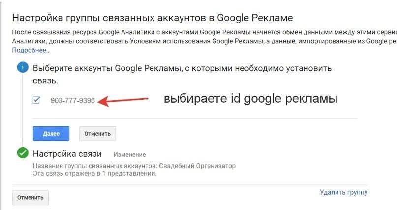 Настройка Google Ads. Установка И Настройка Google Analytics (Часть 3), изображение №43