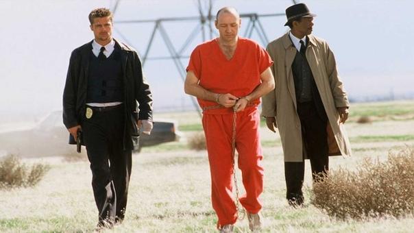 Легендарному триллеру Дэвида Финчера «Семь» сегодня исполняется 25 лет Отличная причина, чтобы