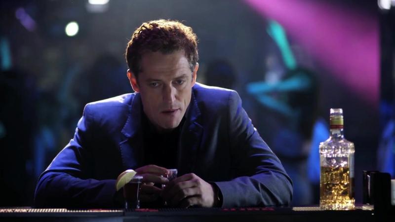 Дмитрий Фрид в сериале Городские шпионы (9-10 серии из 12)