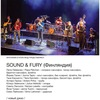 SOUND & FURY (Финляндия) в Санкт-Петербурге