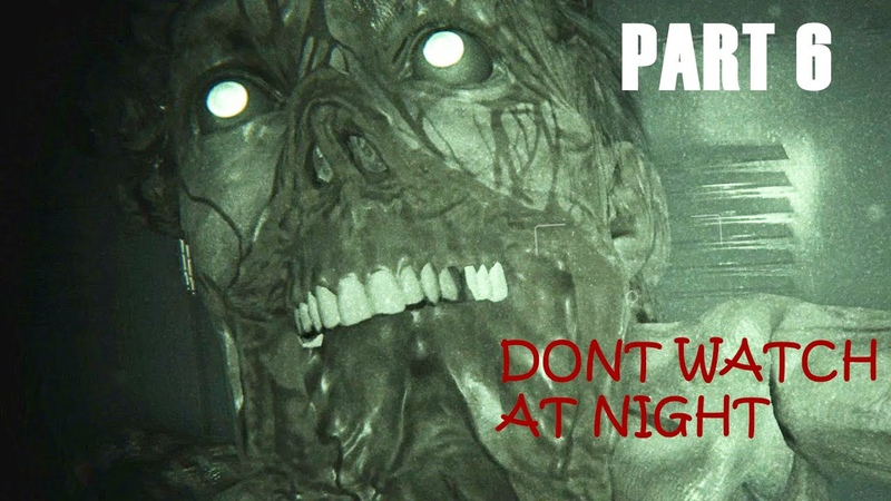 OUTLAST GAMEPLAY WALKTHROUGH PART 6 HORROR GAME ALL THREE FUSES FOR THE LAUNDRY CHUTE