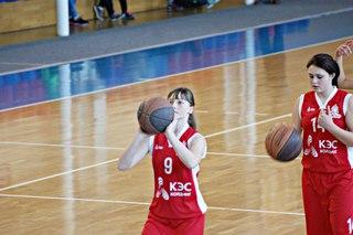 КЭС-Баскет Финал Алтайского края сезон 2013-2014