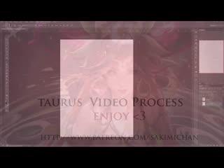 SakimiChan ART- - Term 34 - Taurus_vidprocess