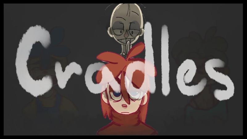 Cradles animation I Flipaclip I