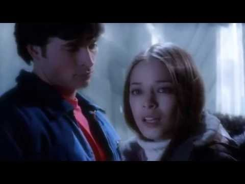 Smallville 5x12 Reckoning Clark proposes to Lana