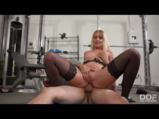 Daisy Stone - A Facial Shell Never Forget [All Sex Porn Blowjob Anal Teen Big Tits Blonde Gym Gonzo Hardcore Cumshot секс порно]