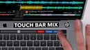 We Hacked The Touchbar To Create a DJ Mix