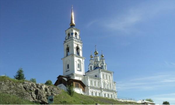 Тема экскурсии в Североуральске
