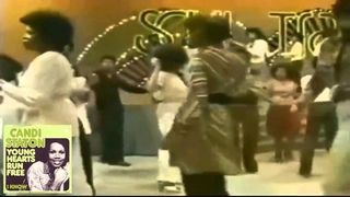 Candi Staton - Young Hearts Run Free (Extended Re-Groove Mirko & Meex Club Edit) [1976 HQ]