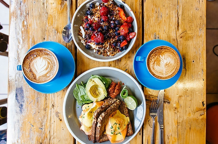 Что нужно есть на завтрак, чтобы похудеть: рассказывает диетолог, изображение №3