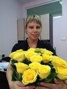 Личный фотоальбом Анны Дельцовой