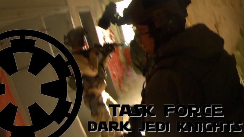 TF Dark Jedi Knights - Адрес ранним утром. Омега милсим 11