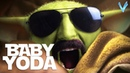 Little V - Baby Yoda (Original Song)