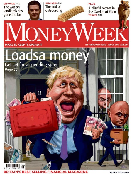 MoneyWeek 21.02.2020