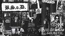 B.S.o.D. - Fucking Armageddon Rare Unreleased (Side B)
