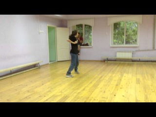 Алена  | Practice | Training | MSF | Saratov | Russian Hip-Hop Dancer | 1