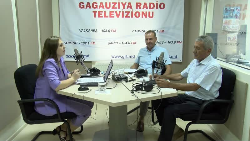LIVE Как будут работать детские сады в Гагаузии