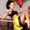 Тайский бокс в Кирове