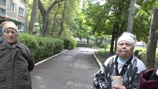 Помощь пострадавшим при обстреле от депутата Дениса Жукова и его брата Владислава