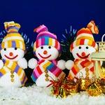 Новогодние школьные и детские частушки