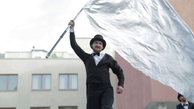 Ходулисты (Минск,Беларусь)/Ходулисты на праздник/ART-SHOW DISAR