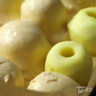 id_16071 Никогда еще пирог с яблоками не был таким вкусным 🍏🍏🍏  Автор: Twisted  #gif@bon