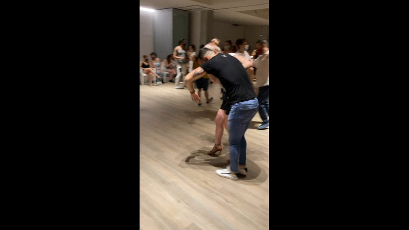 Видео от Алины Харитоновой
