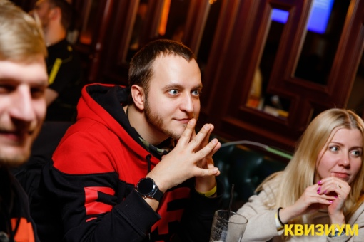 «10.01.21 (Lion's Head Pub)» фото номер 66