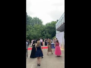 Видео от ГБОУ Школа №1280