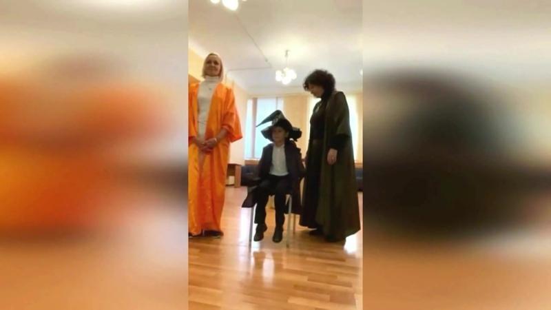 Видео от Развивающий центр Школа Остентум СПб