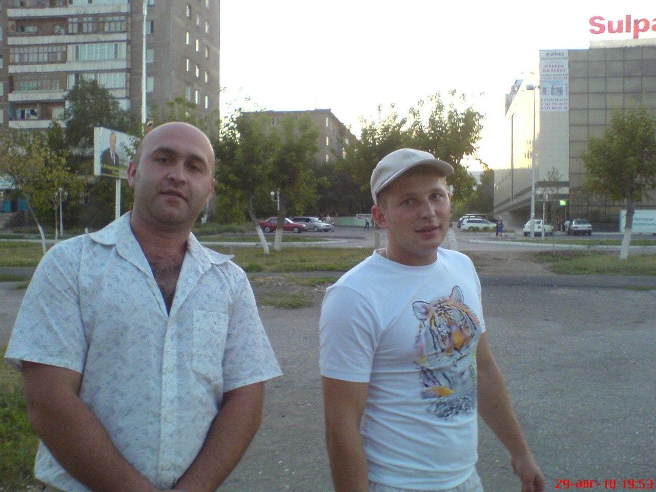фото из альбома Константина Ховрича №5