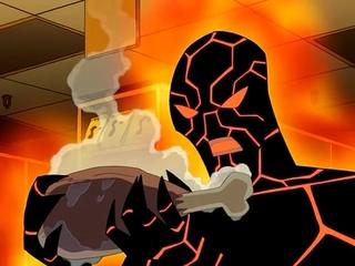 Бэтмен (2004-2008) Сезон 5 Серия 4