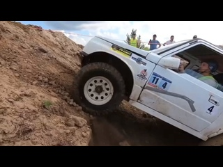 Video by AGREGATKA MОTORSPORT OFF-ROAD