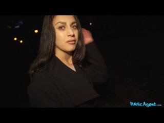 Francesca Palma - Lost Italian Fucked in a Hostel [PornCube ПОРНО ВК new Porn vk HD 1080 Big Tits