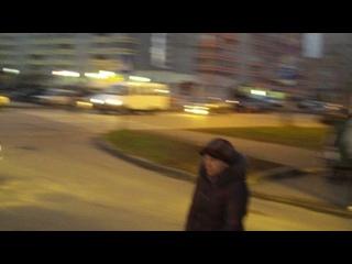 Ул.Московская (Осень 2010 г. вздохнули после пожаров!)