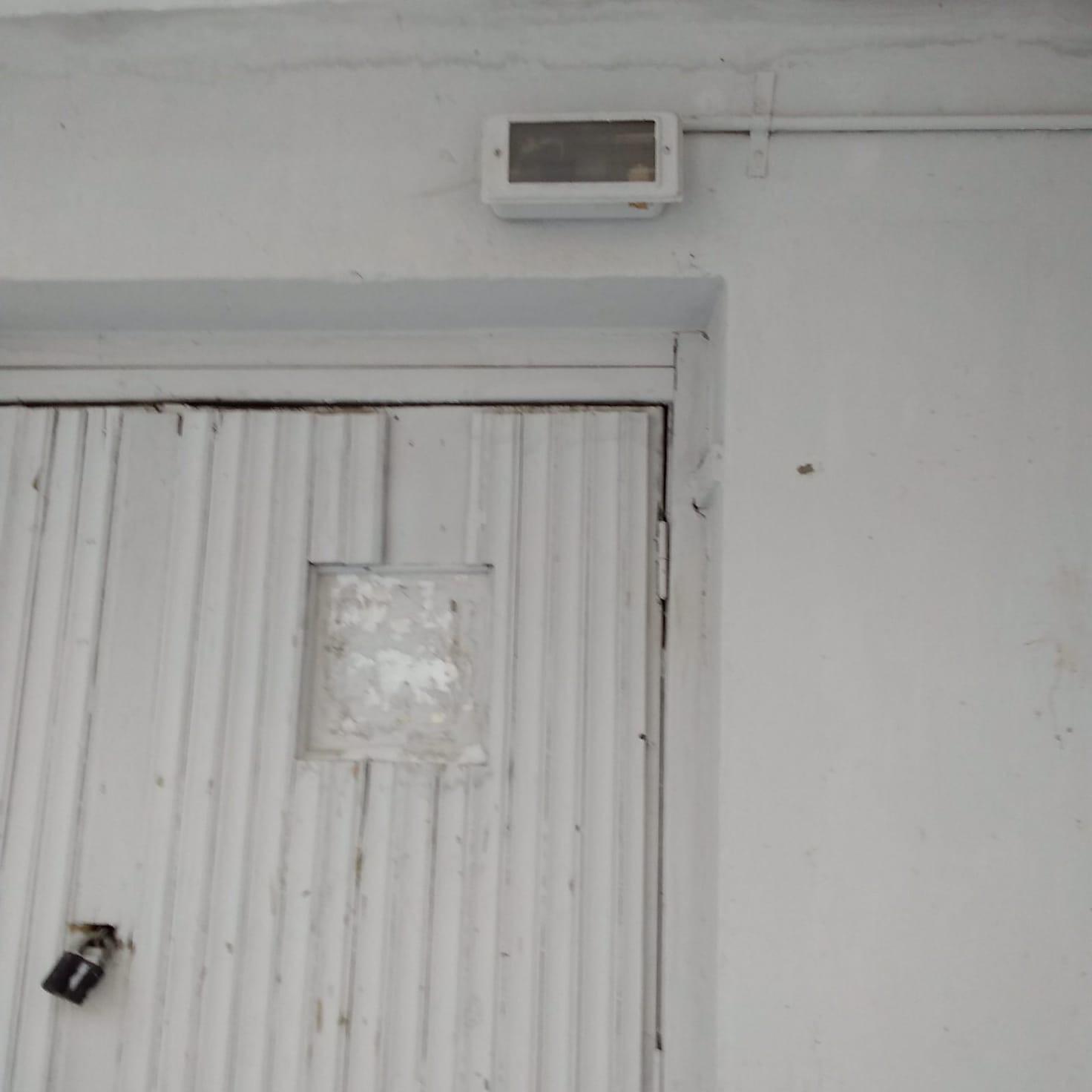 Улица Кольцова дом 22/1 - 1 подъезд