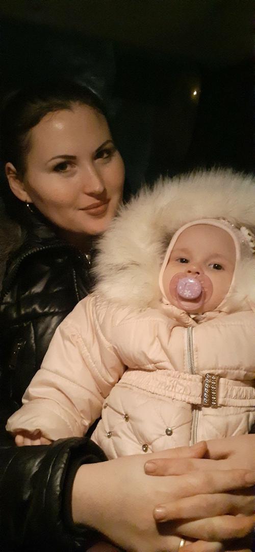фото из альбома Анастасии Старковой №5