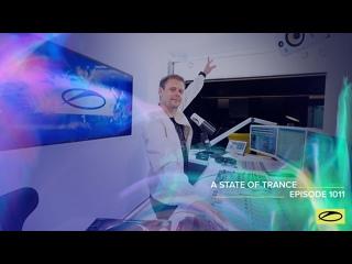 A State of Trance Episode 1011 - Armin van Buuren