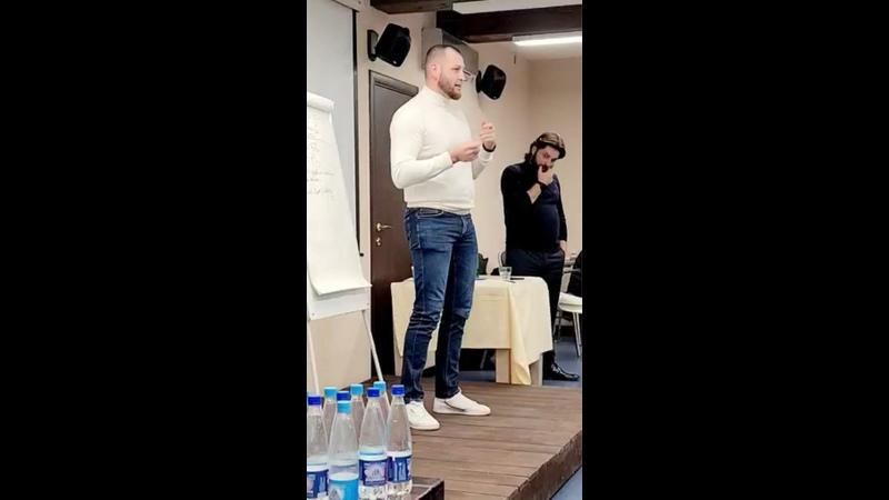Видео от Ильнура Билалова