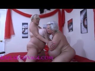 Kayla Kleevage Claudia Marie [BBW, Big Tits, Big Ass, Sex, Porn, Порно, Толстушка, Пышка]