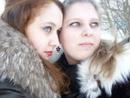 Персональный фотоальбом Анны Журавковой