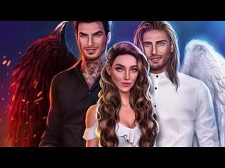 Клуб романтики новелла секрет небес я умерла 1 сезон 1 серия 2 часть