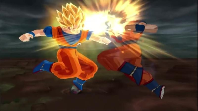 Nuevo Opening Dragon Ball Z Budokai Tenkaichi 4