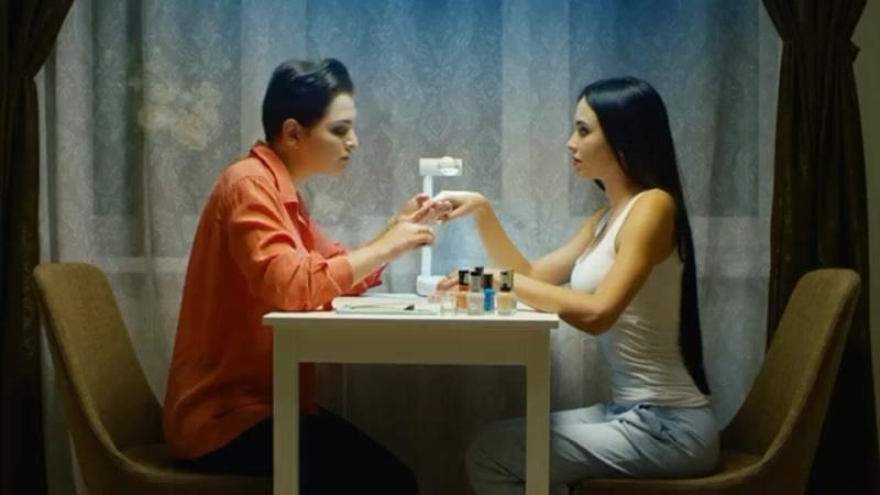 Наши Модели в Рекламе Три 3