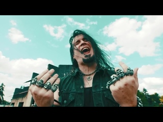 VICIOUS RUMORS — Celebration Decay (official video • )