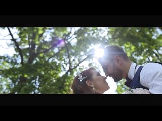 Свадьба Юлии и Максима
