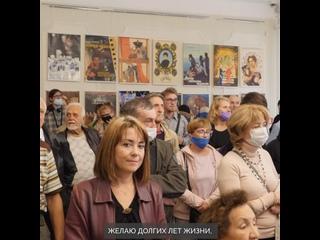 Сергей Соловьев помог фотохудожнику Равилю Кудашеву орган...
