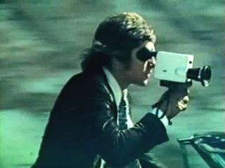 «Нокаут» (1971) - драма, криминал. Боро Драшкович, Грегори Симпсон