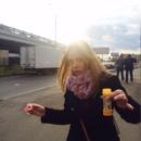 Персональный фотоальбом Ксении Хоффман