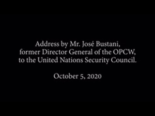 Exclusive_ Ex-OPCW chief Jose Bustani reads Syria testimony that US, UK blocked at UN ( 144 X 256 ).mp4